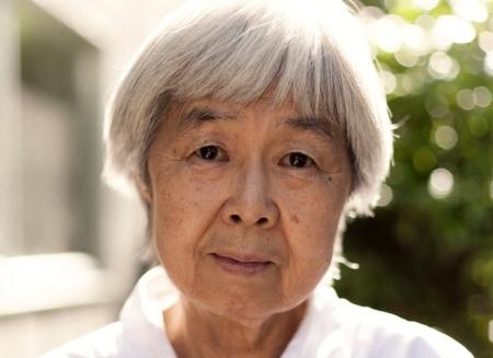 Joy Kogawa - blog